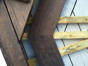 brun terrasse